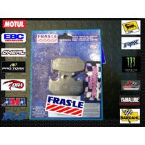 Pastillas De Freno Frasle Kawasaki Klx 250 93-96 Trasera