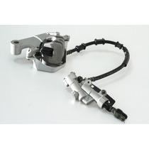 Sistema Hidraulico Freno Trasero Xmm 250 Motomel