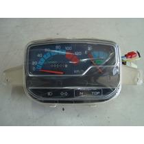 Tablero Original Para Yamaha Crypton - Mg Bike