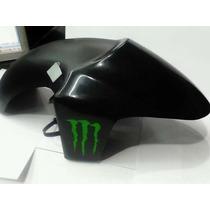 Guardabarros Delanteros Monster Motos Tunning 110/125