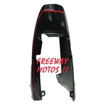 Colin Zanella Rx 150 Beta/ Mondial Negro Freeway Motos !!