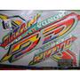 Calcos Kit Honda Cg Titan En San Juan Motos