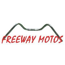 Manubrio Honda V-men 125 Original En Freeway Motos !