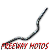 Manubrio Honda Twister Cbx 250 Original En Freeway Motos !