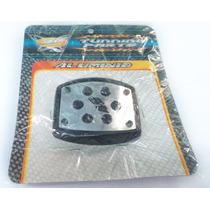 Pedalera Freno 110 Tunning Parts Aluminio Urquiza Motos
