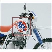 Ruleman Bancada Honda Cr250 Cr 500 Original 91003-ka4-771