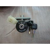Llave De Contacto Appia Vectra 110 - Dos Ruedas Motos