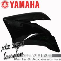 Deflector Tanque Nafta Yamaha Xtz 250 Original Fas Motos