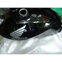Tanque De Nafta Honda Cg 150 Negro Original