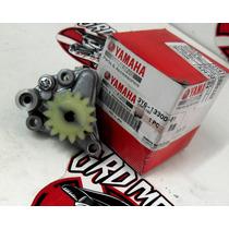Bomba Aceite Yamaha Xt 250 Tt 250 3y61330001 Grdmotos