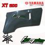 Deflector Tanque Gris Yamaha Xt 600 Der Original Fas Motos