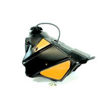 Tanque Nafta Combustible Completo (naranja) Xmm 250 Motomel