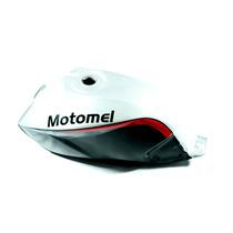 Tanque Combustible / Nafta (plat) Cg150-s2 (tubular) Motomel