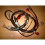 Instalacion Electrica Gilera Revolution 125- Dos Ruedas Moto