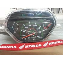 Tablero Honda Wave 110..franco Motos Moreno