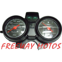 Tablero Velocimetro Yamaha Ybr 125 Brasil En Freeway Motos!!