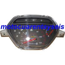 Tablero Velocimetro Honda Wave