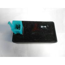 Cdi Gilera Smash 2251 Av. A Bateria Pietcard Urquiza Motos