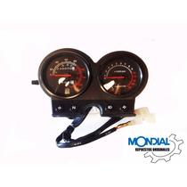 Tablero Mondial Rd 150 H Completo Original 100%