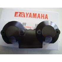 Carcaza Inferior De Tablero Yamaha Ybr 125 Chino Original