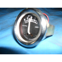 Amperimetro Lucas Para Norton Royal Bsa Ajs Etc