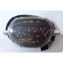 Tablero Honda Wave 110 Chino .!!no Lo Dudes¡¡ Moto Genesis