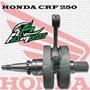 Cigueñal Honda Crf 250 Orginal Como Siempre En Fas Motos!!!!