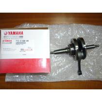 Cigueñal Yamaha Fz 16