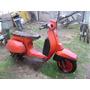 Bajat 150cc Del 95 - Chapones Del Costado