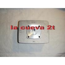Tapa De Cilindro Competicion Zanella Sol Due V3 50 70 80 90