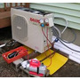 Recarga Gas Aire Acondicionado Split R22 R410 Gba Norte