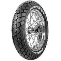 Cubierta Pirelli Mt90 90 90 19 Tt Dt Dr Xt Xtz Xpro Z.norte