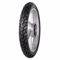 Cubierta Courier 80/100-14 By Pirelli. Wagner Hermanos!