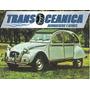 Camara 15 Citroen 3cv Escarabajo 5.00-15 Mehari Peugeot 404