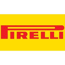 Camara Pirelli Mh 14 80/100-14 Para 110cc En Moto Ballester