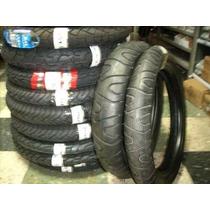 Cubiertas Kits Honda Twister Chinas 130-70-17 Y 110-90-17