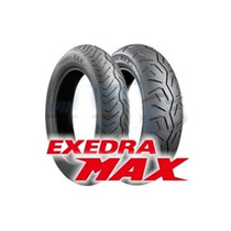 Fazio Palermo Bridgestone Exedra Max 170/80/15 Japon
