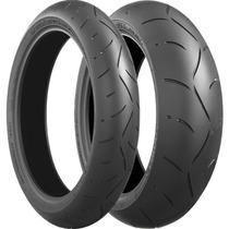 Bridgestone Battlax Bt 003 120/70/17 R Hasta Agotar Stock!!!