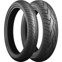 130/70/17 Bridgestone Battlax Bt 45 62 H Fazio