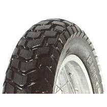 Cubierta Pirelli 110-90-17 Mt 60 Trasera De Honda Bros