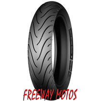 Cubierta Michelin 130-70-17 Pilot Street Ybr Freeway Motos!!