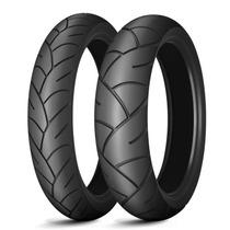Cubierta Michelin Pilot Sporty 110 80 14 Urquiza Motos!!