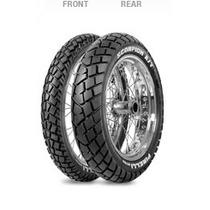 Cubierta Pirelli 120 80 18 Mt90 Scorpion A/t Xr Motorbikes