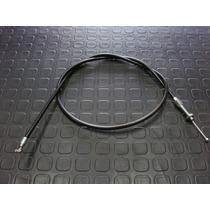 Cable De Embrague Teflonado Suzuki Ax 100cc. En Rpmotos!!!
