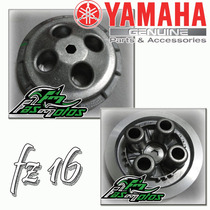 Plato De Embrague Yamaha Fz 16 Original Fas Motos
