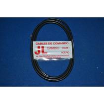 Siambretta Cable De Cambio Nuevo