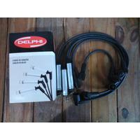 Cables De Bujias Delphi - Chevrolet Corsa Con Distribuidor