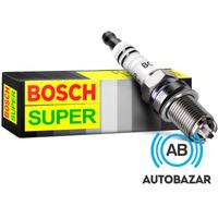 Bujías Encendido Bosch X 4 Un. Fiat Fiorino 1.3 - 1.4 N