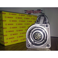 Burro Arranque Vw Gol/senda Diesel (mot 1.6/1.9) Bosch Orig.
