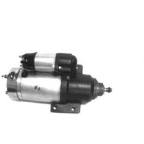 Motor De Arranque Fiat Someca Supersom 12v Z9